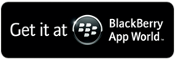 Remote monitoring app for blackberry devices