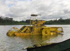 Dredge » Canada Pump and Power
