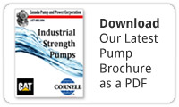 Download Canada Pump and Power's latest pump brochure.